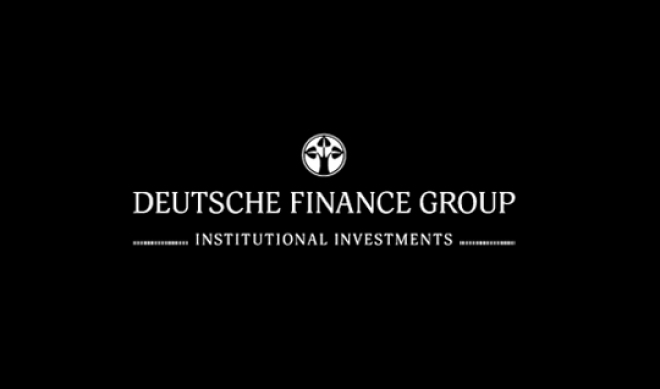 © Deutsche Finance Holding AG